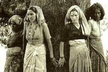 भारत में आज ही के दिन हुई थी चिपको आंदोलन की इतिहास रचने वाली घटना