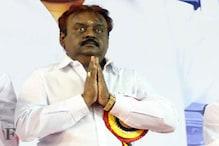 तमिलनाडु: AIADMK-BJP को झटका, फिल्म स्टार विजयकांत की DMDK ने तोड़ा नाता