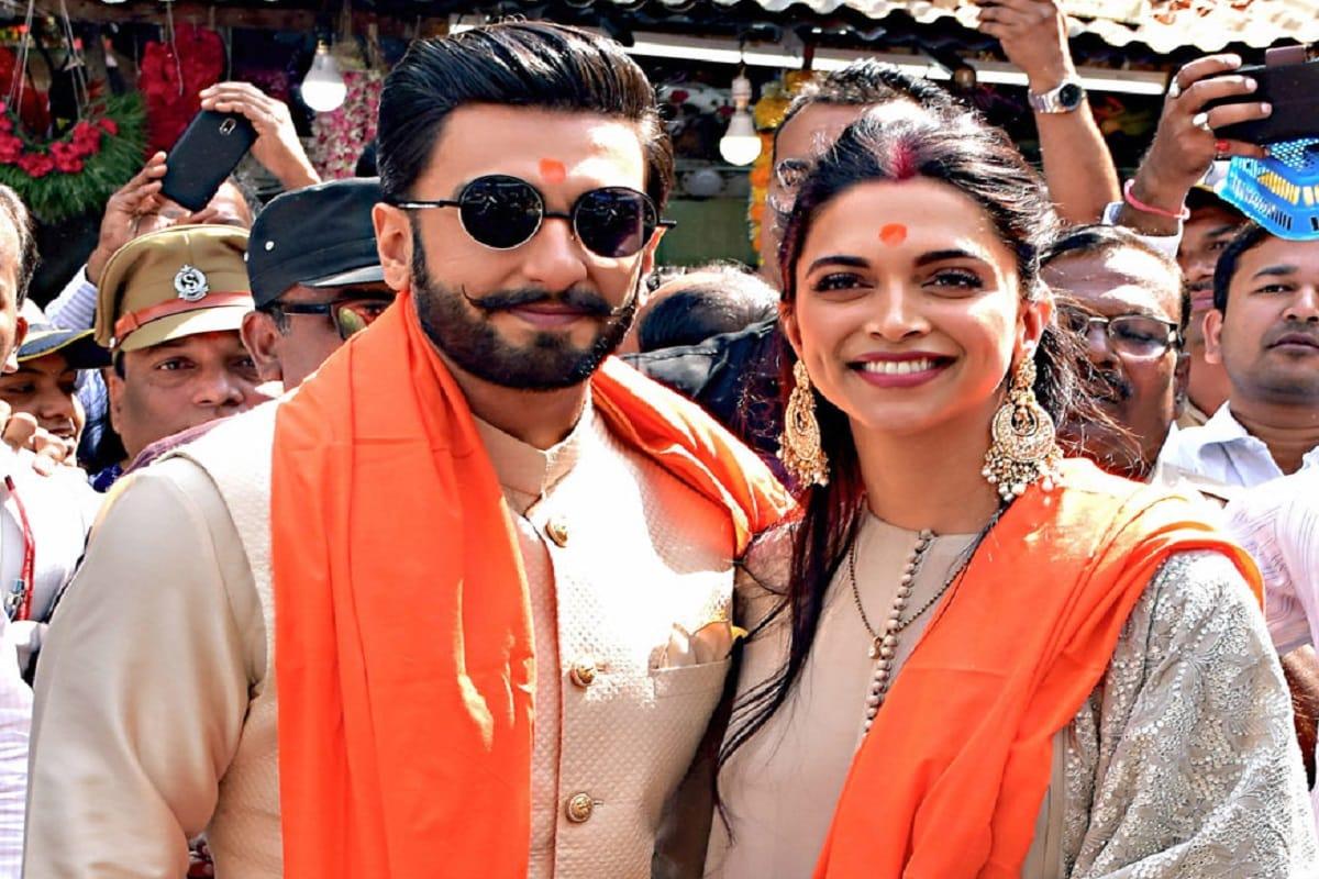तुम्हें पता है?  शादी से 4 साल पहले दीपिका पादुकोण-रणवीर सिंह ने कर ली थी सगाई