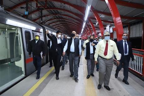 दिल्ली मेट्रो की ट्रेनों में इस साल के अंत तक खास बदलाव किया जा रहा है.