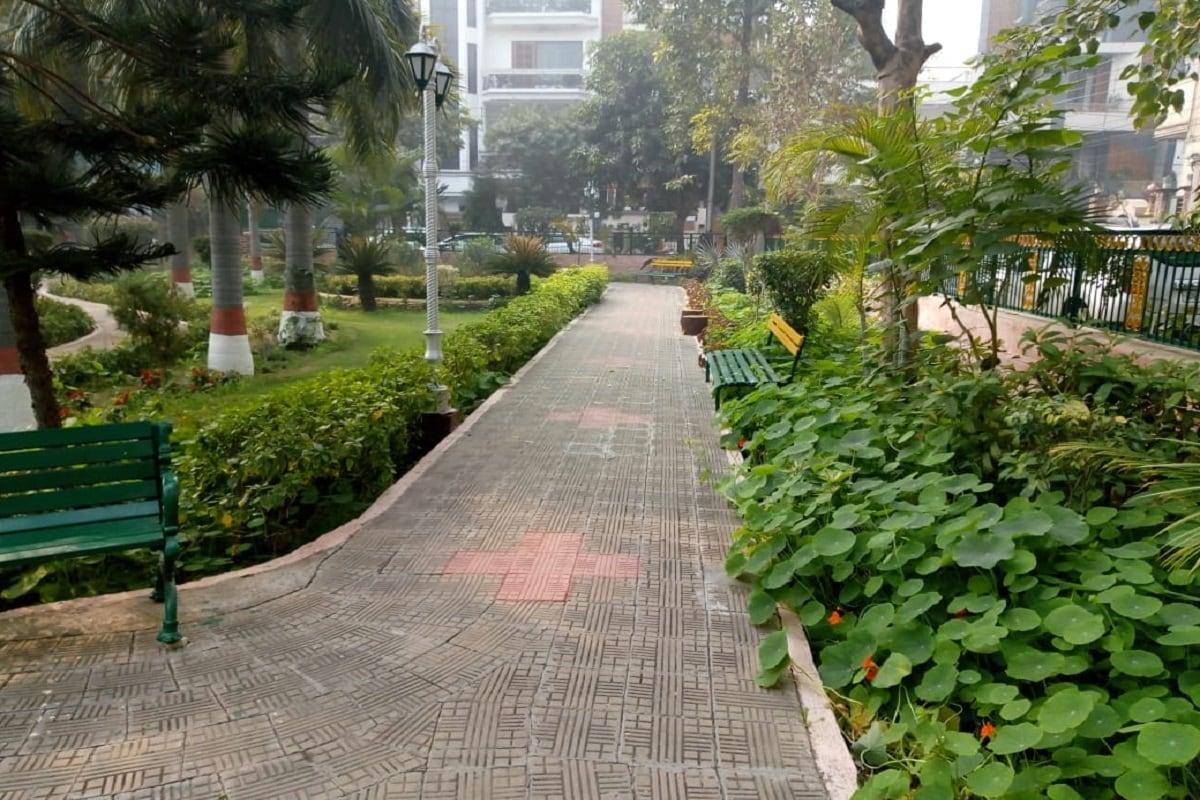 EDMC, Swachh Bharat Mission, Swachh Survekshan 2021