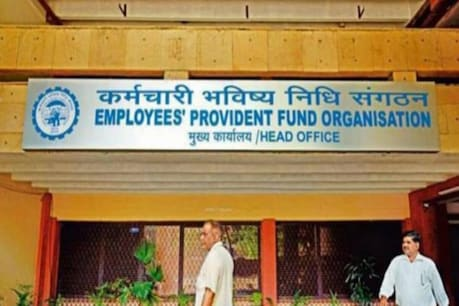 The number of new shareholders of Employees' Provident Fund Organization has increased during February 2021.