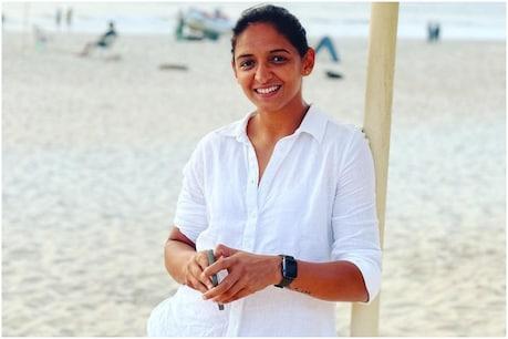 हरमनप्रीत कौर कोरोना वायरस संक्रमित (Harmanpreet Kaur/Instagram)