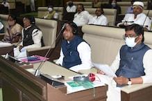झारखंड: बजट सत्र में चढ़ा सियासी पारा, विपक्ष के बाद सत्ता पक्ष के निशाने सरकार