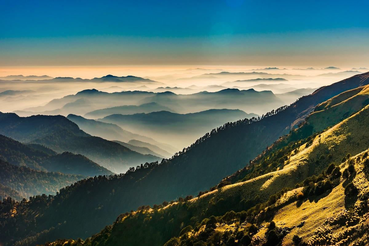 Environment, India, China, Climate change, Global Warming, Himalaya, India china border dispute, Air Pollution