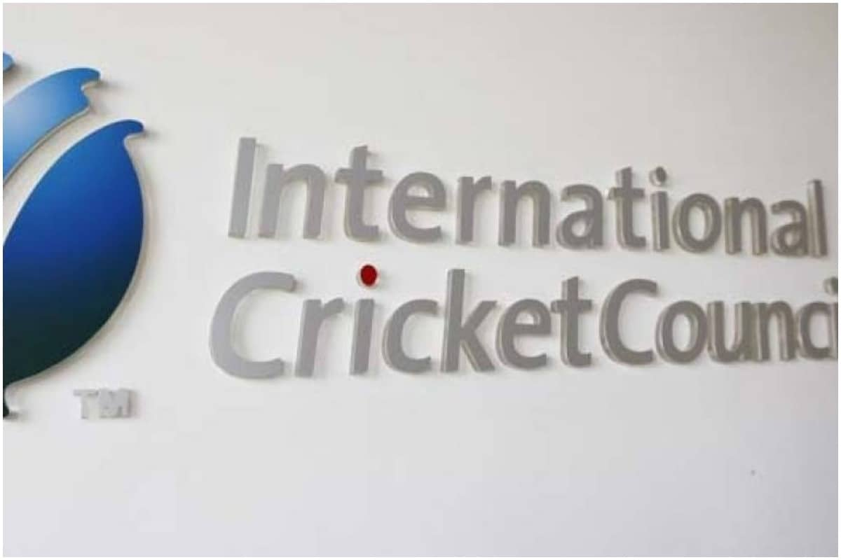 icc board and cricket committee meeting