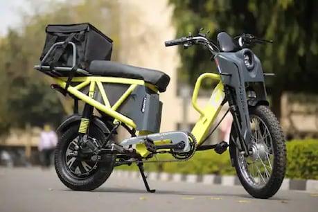 IIT Delhi developed 'HOPE' electric scooter running 20 paise per kilometer