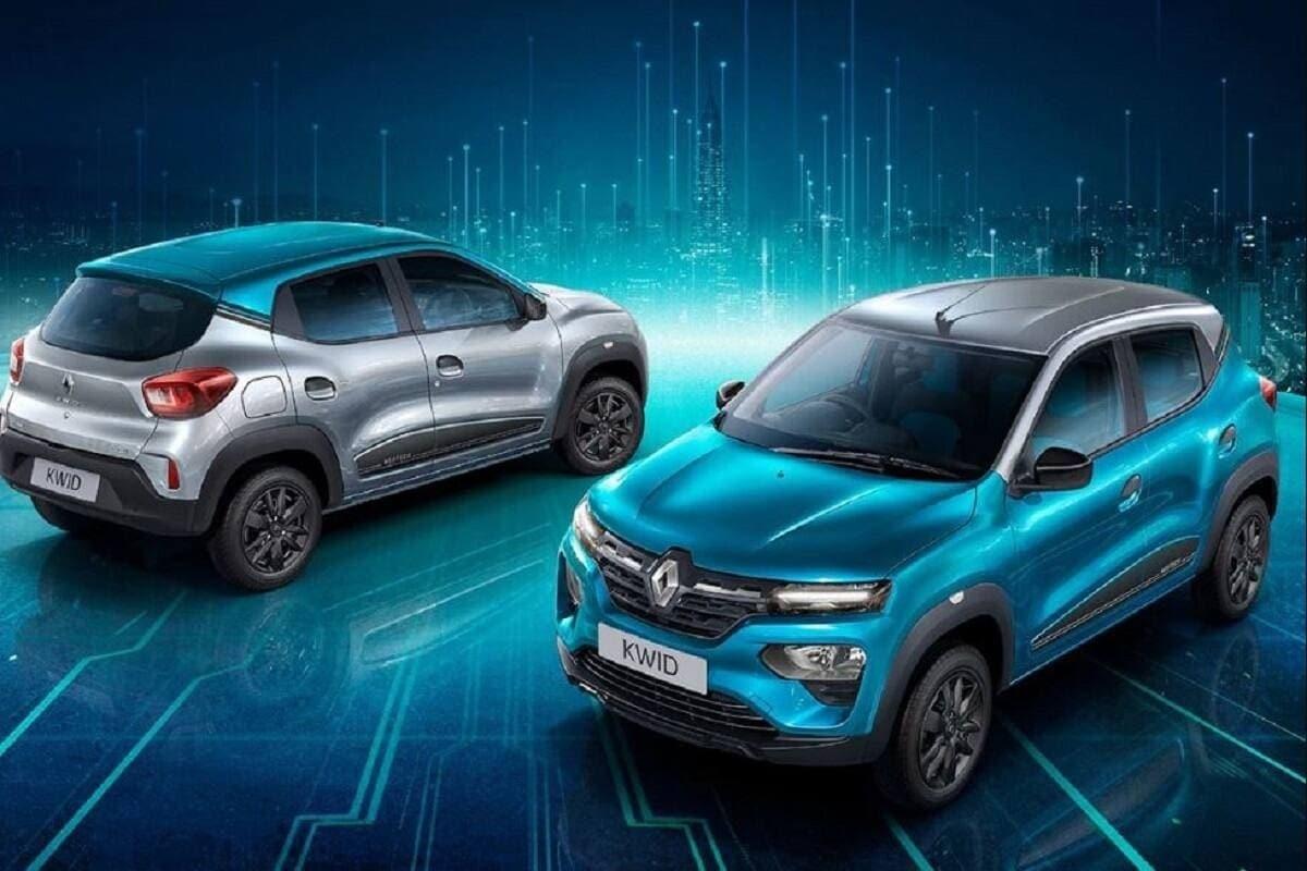 Renault Kwid पर मिल रहा है 50 हजार रुपये का डिस्काउंट, जानिए क्या है पूरा ऑफर