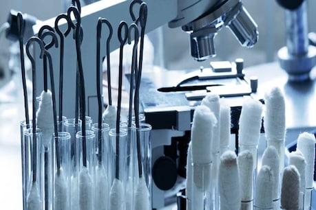 नोएडा में बनने वाल मेडिकल डिवाइस पार्क फ्लैटेड फैक्ट्री कॉन्सेप्ट के आधार पर तैयार किया जा रहा है.