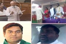 CM नीतीश ने मुकेश सहनी को किया तलब, बैकफुट पर सरकार, BJP ने भी खोला मोर्चा