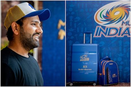 IPL 2021: सबसे ज्यादा खिताब मुंबई इंडियंस ने जीता है (Mumbai Indians/Twitter)