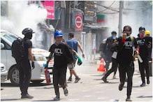 म्यांमार के सैन्य शासन ने इंटरनेट पर बढ़ाई पाबंदी, सैटेलाइट टीवी डिश जब्त