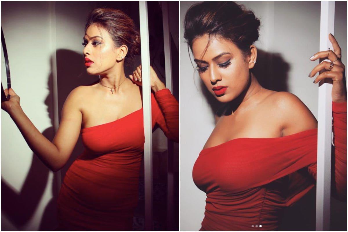 निया शर्मा, Nia Sharma, Bikini Body, Tv Actress, Bikini Photos, Jamai Raja 2.0