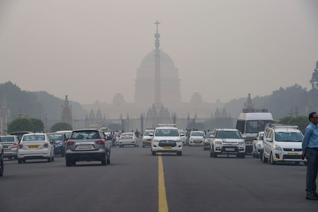 These days pollution is the cause of trouble in many countries.