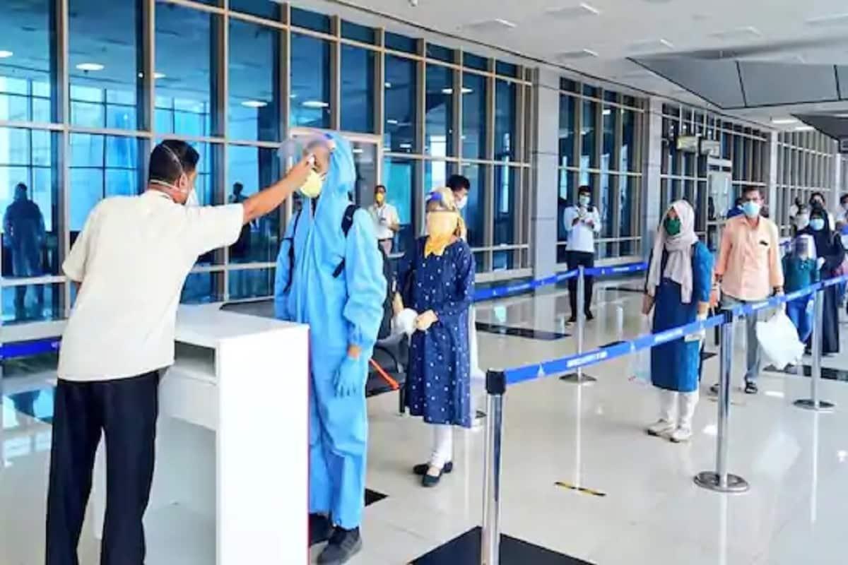 कोरोनावायरस: जेसन से मुंबई आने वाले यात्रियों के लिए 7 दिनों का क्वारंटाइन, BMC ने जारी किया सर्कुलर