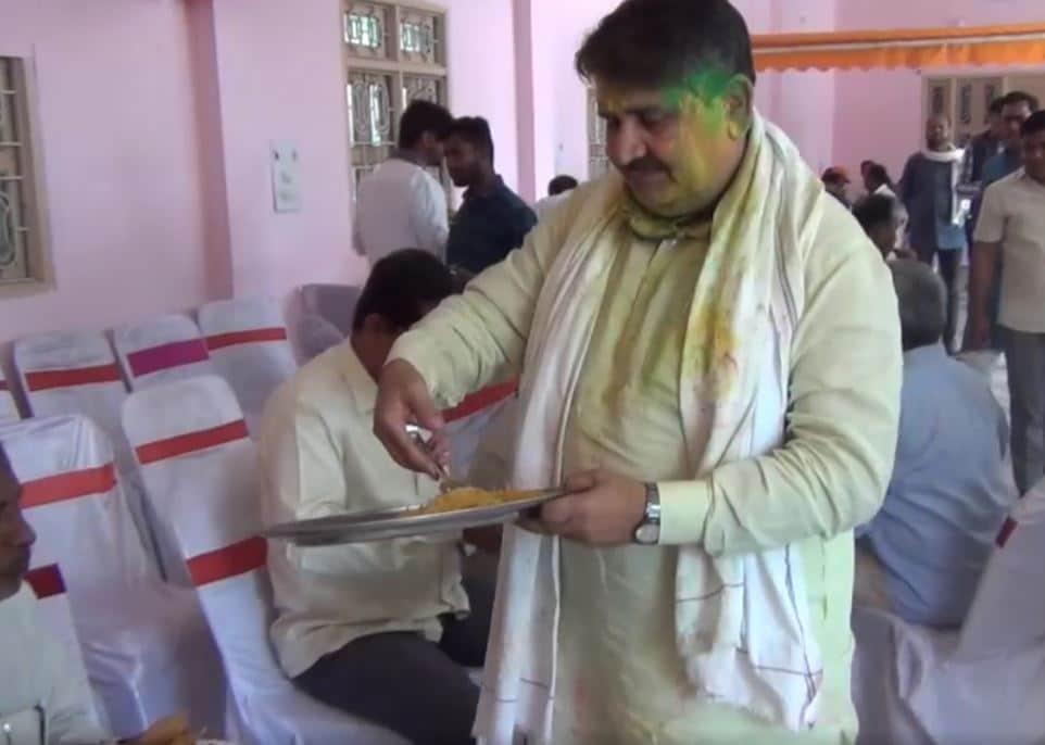 Holi 2021 होली का त्योहार, Bihar me Holi बिहार में होली, Minister Ramsurat rai Holi Party मंत्री रामसूरत राय की होली पार्टी, Jalebi जलेबी, Holi ka Maalpua होली का मालपुआ, Holi Sweets