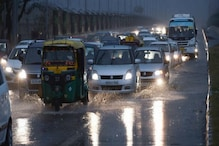 Weather Updates: बदलेगा दिल्ली-एनसीआर का मौसम! हल्की बूंदाबादी के आसार