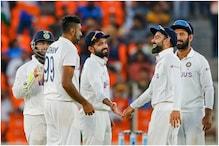 Test Ranking: ICC की सालाना अपडेट में भारत पहले और न्यूजीलैंड दूसरे स्थान पर