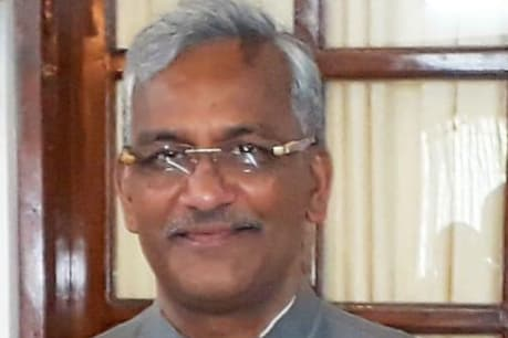 Former CM Trivendra Singh Rawat extended best wishes to the public on completing 4 years of Uttarakhand's BJP government.