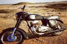 Yezdi Scrambler बाइक जल्द होगी लॉन्च, जानिए किन बाइक्स से होगा मुकाबला