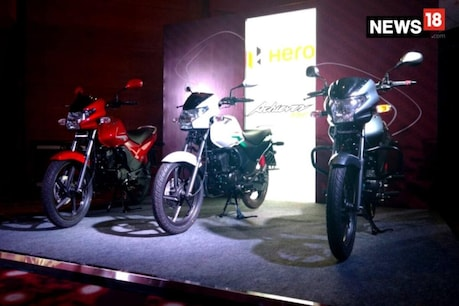Hero MotoCorp will launch e-bikes and e-scooters in India along with Taiwanese company Gogoro.  (Cipher photo)