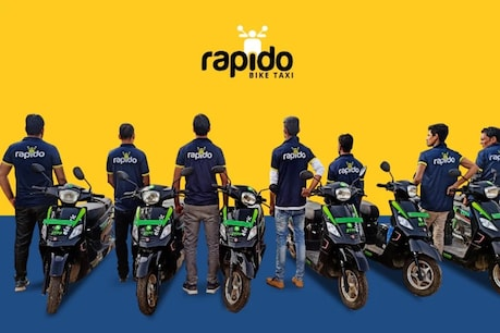 Rapido started electric bike service.