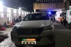 UP News Live Updates: लखनऊ में BJP सांसद कौशल किशोर के बेटे को मारी गोली, हिरासत में आयुष का साला