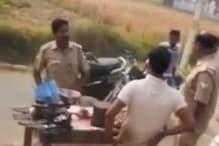 Gorakhpur News: दुकानदार ने सिपाही को नहीं दिया मुर्गा तो की बदसलूकी, सस्पेंड