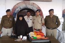 Gorakhpur: RPF ने पेश की मिसाल, लाखों के जेवर और नगदी से भरे सूटकेस को लौटाया