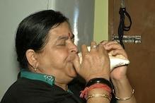 इंदौर में बिना मास्क वालों का बन कट रहा चालान, लेकिन मंत्री ठाकुर बेपरवाह