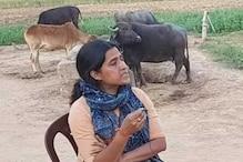 ग्रामीणों ने इस बिटिया को निर्विरोध चुना ग्राम प्रधान, जानिए क्या है वजह