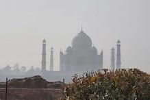 मार्च में ही ताज नगरी आगरा में मई-जून जैसी गर्मी, पारा 40 डिग्री के पार