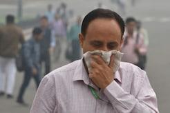 Rajasthan News Live Updates: धूलभरी हवाओं ने बढ़ाया जयपुर में प्रदूषण, AQI 348 पर पहुंचा
