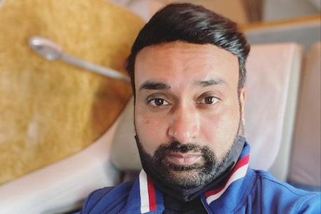 अनुभवी लेग स्पिनर अमित मिश्रा आईपीएल-2021 में दिल्ली कैपिटल्स टीम से खेलते नजर आएंगे. (Instagram)