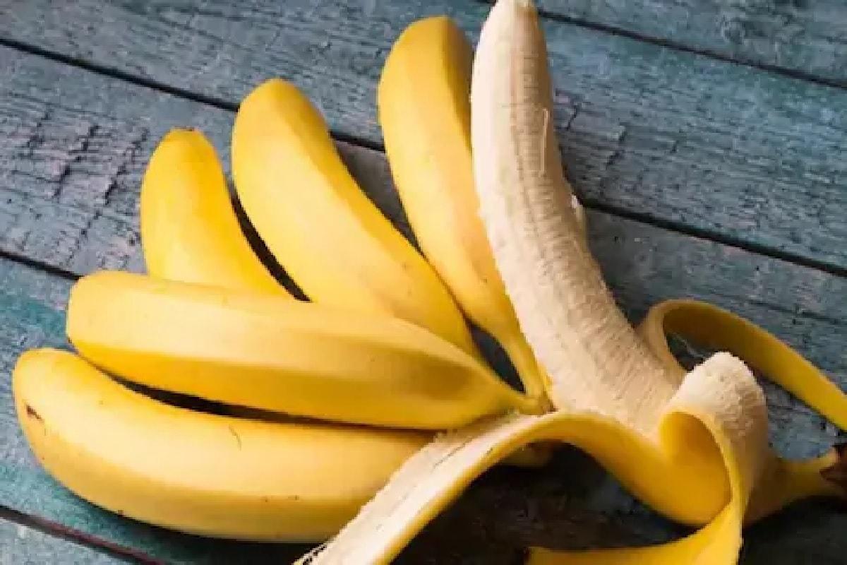 मूड ठीक करने वाला अकेला फल है केला, जानें यह 'हैप्पी फूड' की कहानी