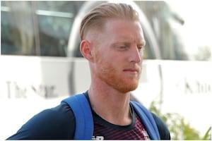 बेन स्टोक्स की मैदान पर वापसी को लेकर आया बड़ा अपडेट, IPL 2021 के दौरान लगी थी चोट