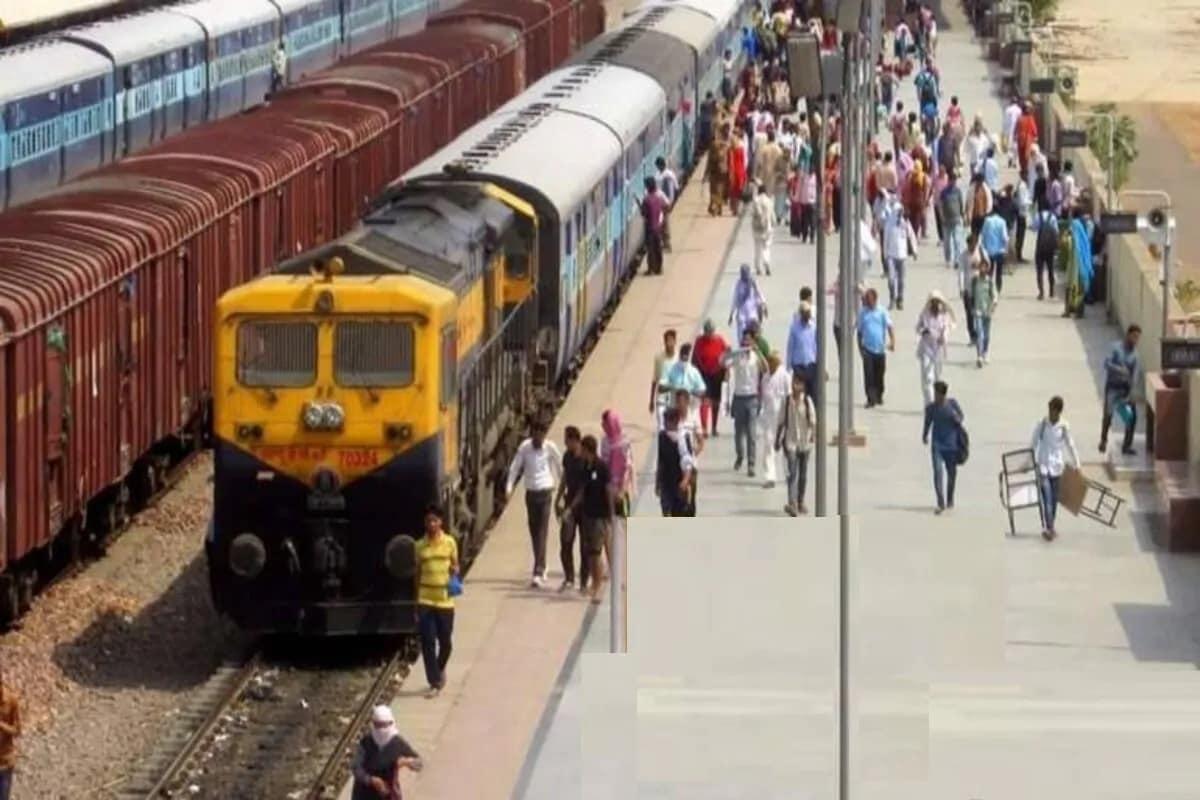 लोकमान्य तिलक टर्मिनस से यूपी और बिहार के लिए एक-एक स्पेशल ट्रेन