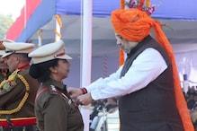 अंतरराष्ट्रीय महिला दिवस पर विशेष : दिल्ली पुलिस के स्पेशल सेल की शान हैं छंदा