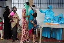रायपुर में लगा नाइट कर्फ्यू, रात 10 से सुबह 6 बजे तक दुकानें बंद