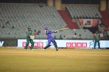 Road Safety World Series T20: श्रीलंका लीजेंड्स ने 42 रन से मैच जीता, उपुल थरंगा 99 पर नाबाद रह गए