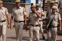 दिल्ली: अस्पताल में फिल्मी स्टाइल में एनकाउंटर, साथी को छुड़ा ले गए बदमाश