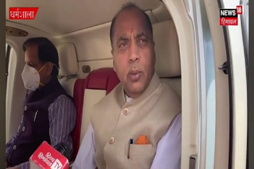 सांसद ने धर्मशाला क्षेत्र में पिछले कई माह से चल रही पार्टी की गतिविधियों और बैठकों में सूचना न देने के आरोप लगाते हुए अपनी नाराजगी जताई.