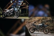 Ducati ने लॉन्च की भारत में दाे नई बाइक, जानिए कितनी है पावरफुल और कितनी कीमत
