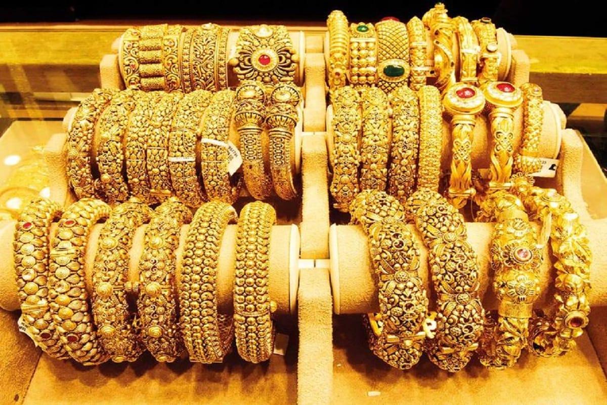 Gold Price Today: गोल्ड खरीदने का मौका! सोने के भाव 45,000 रुपए से नीचे आए, फटाफट चेक करें अपने शहर के रेट?