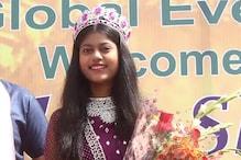 PHOTOS: हरियाणा की प्रतिभा ने छोटी उम्र में किया बड़ा कमाल, बनी मिस टीन इंडिया यूनिवर्स