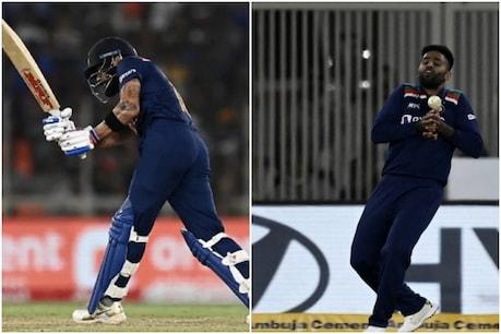 IND VS ENG: क्या सूर्यकुमार यादव को अपनी बल्लेबाजी पोजिशन पर खिलाएंगे विराट? (PC-AFP)