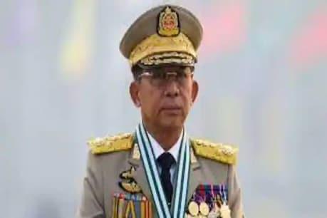 Min ang hlang (file photo)