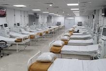 कोरोना के खिलाफ जंग में गाजियाबाद प्रशासन ने बनाए अस्पतालों के नोडल अधिकारी