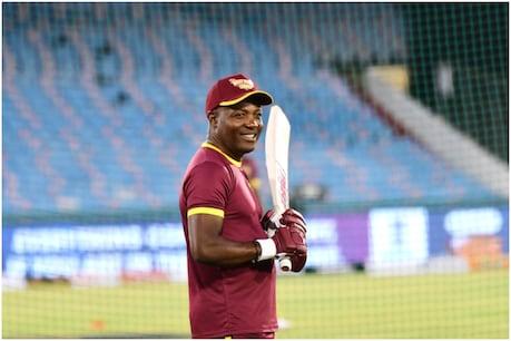 ब्रायन लारा ने नाबाद 153 रन की पारी खेली और अंत तक टिके रहे (File)