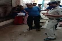 नालंदा: डॉक्टर के घर में चल रहा था सेक्स रैकेट, 4 लड़कियों समेत संचालक गिरफ्तार
